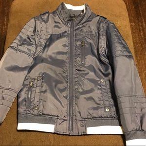 Boys guess bomber jacket